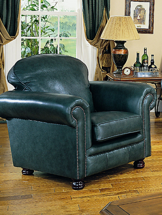 """""""Gabriella Chair"""" Chesterfield Sessel"""