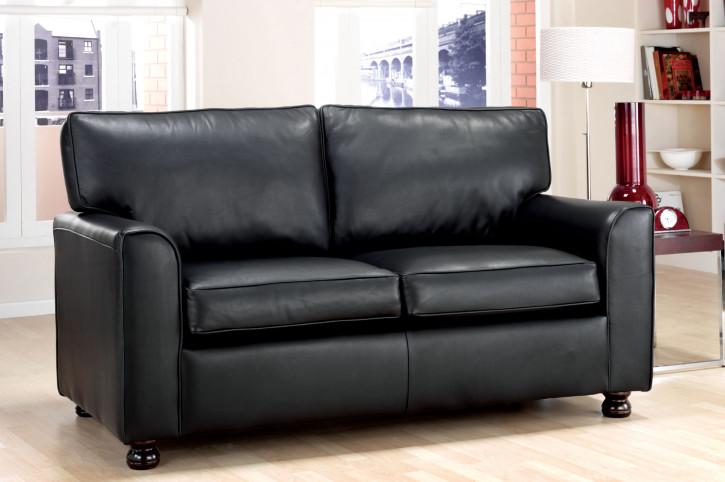 """""""Oliver"""" Sofa original 2-Sitzer in Fabric"""