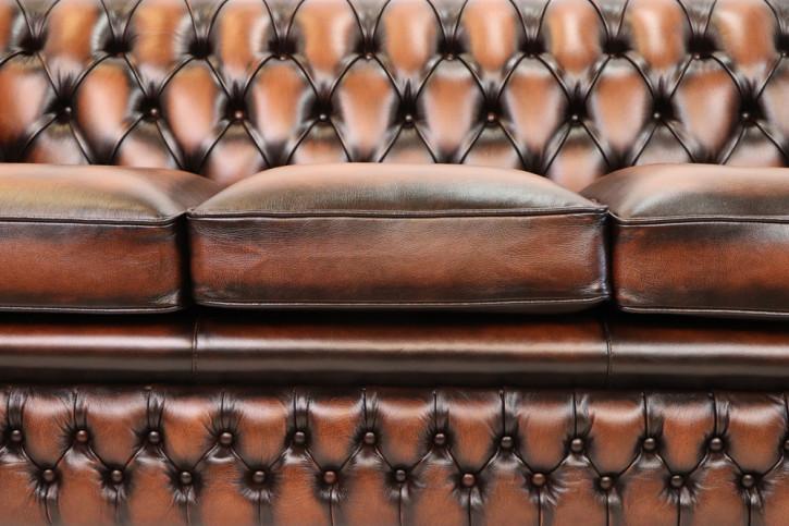 "Chesterfield Sofa 3 Sitzer ""Austin"""