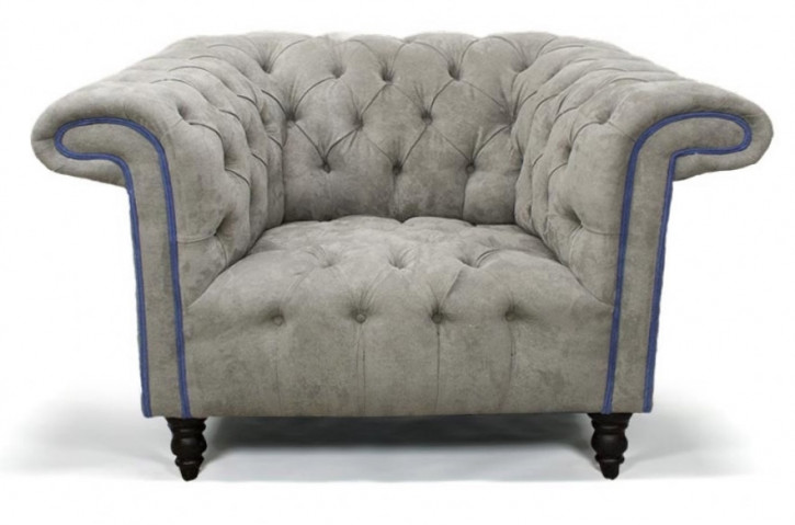 """Fraserburgh"" Chesterfield Sessel"