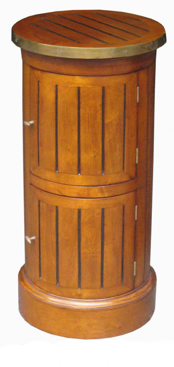 Vintage Minibar Massivholz