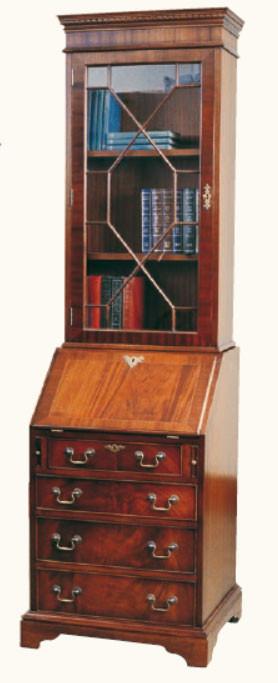 "Bücherschrank Kommode ""Bureaux & Bookcase"""