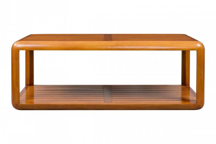 Couchtisch Nautic aus Holz - quadratisch