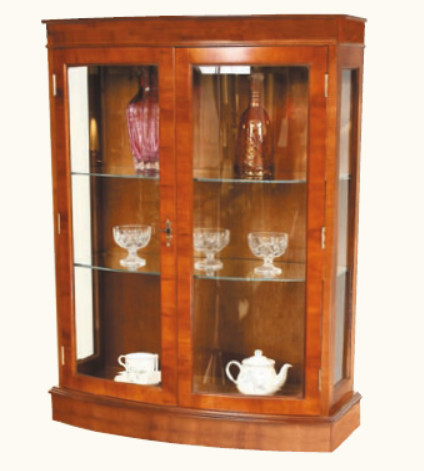 Mittlere Display Cabinet Vitrine