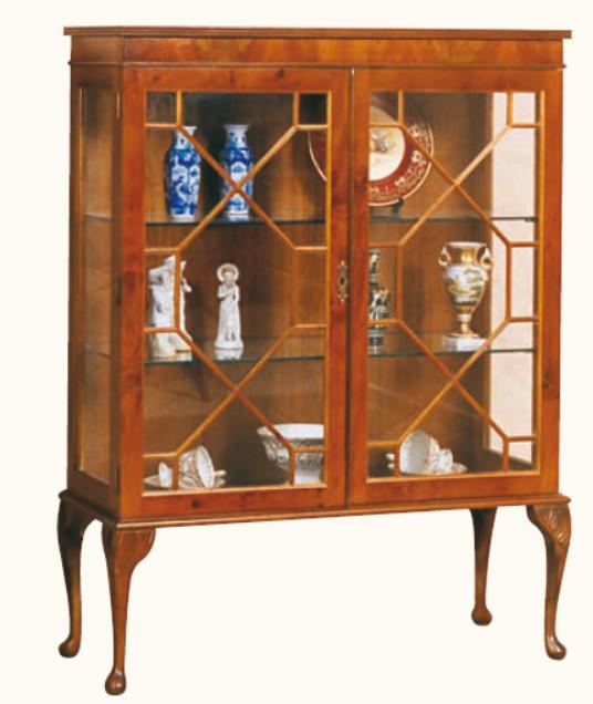 Mittlere Display Cabinet Vitrine