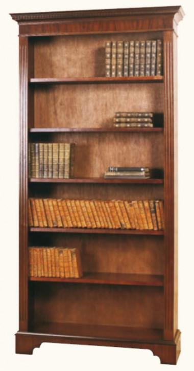 """""""Mittleres Open Bookcase"""" Bücherregal - auch in Eibe erhältlich"""