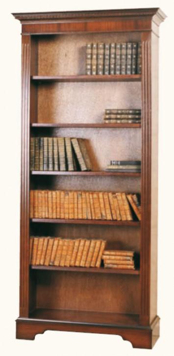 """""""Kleines Open Bookcase"""" Bücherregal - auch in Eibe erhältlich"""