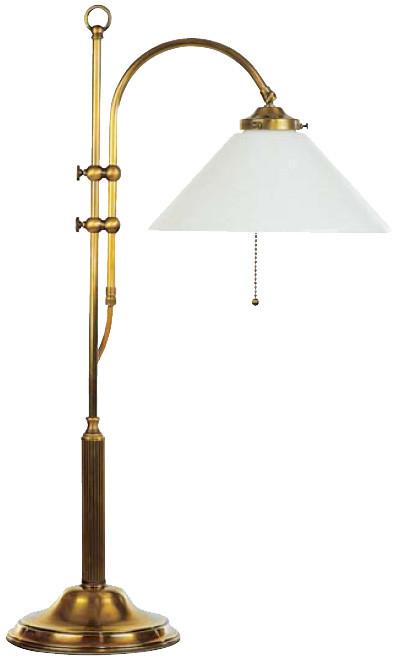 Schöne Tischleuchte 66 cm