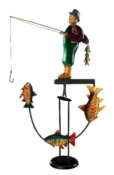 Skyhook - Fly Fisherman