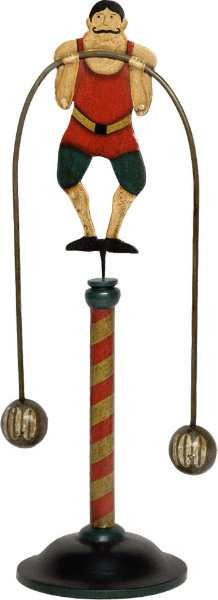 Balancing Toy - Strongman
