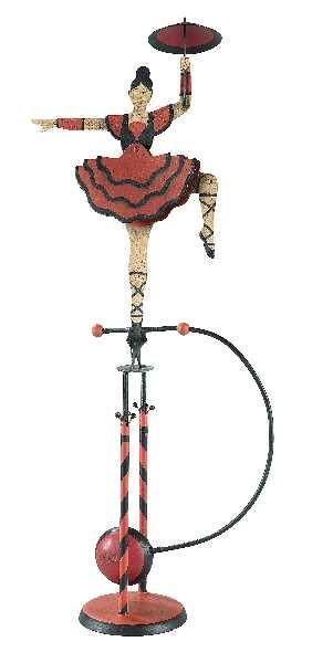 Balancing Toy - Rope Walker