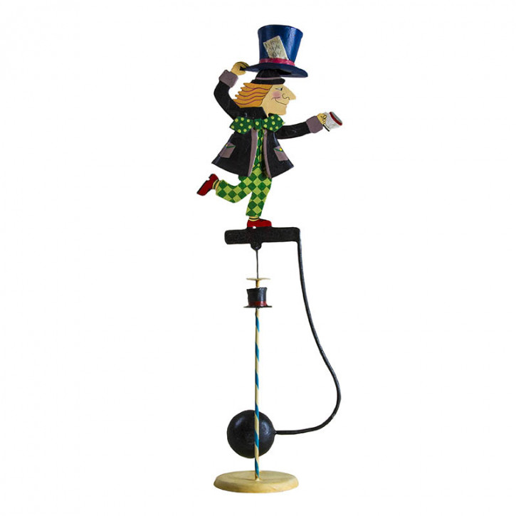 Balancing Toy - Mad Hatter