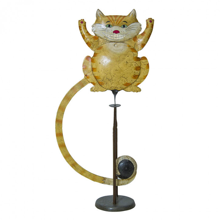 Balancing Toy - Cheshire Cat