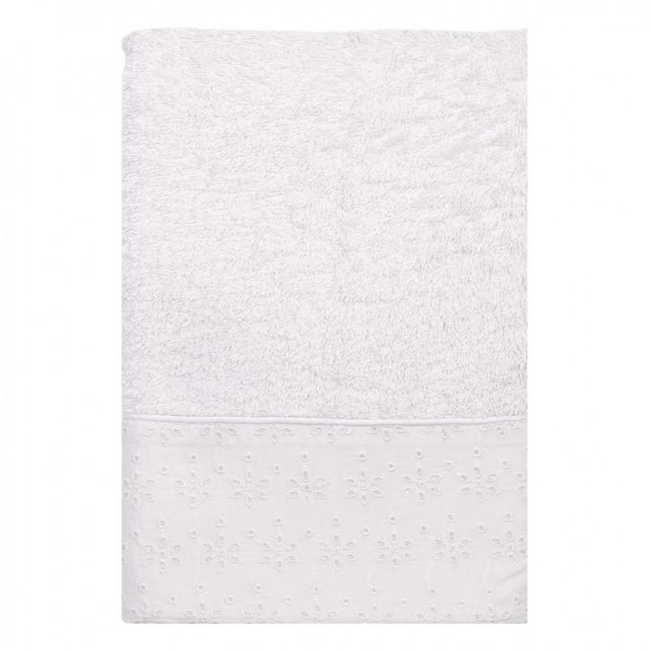 Handdoek 70x140