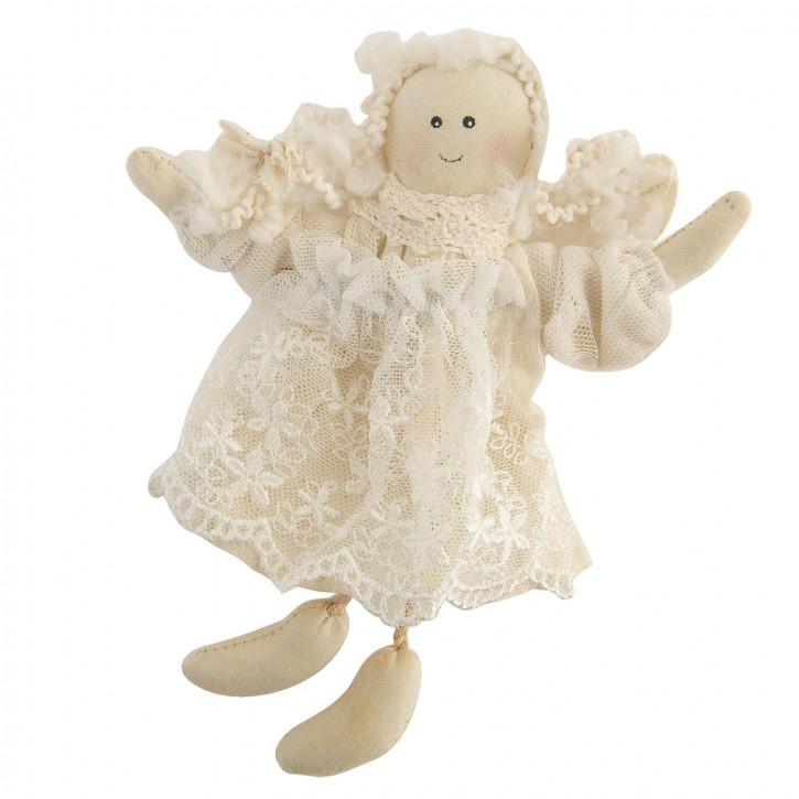 Niedliche Puppe 15cm