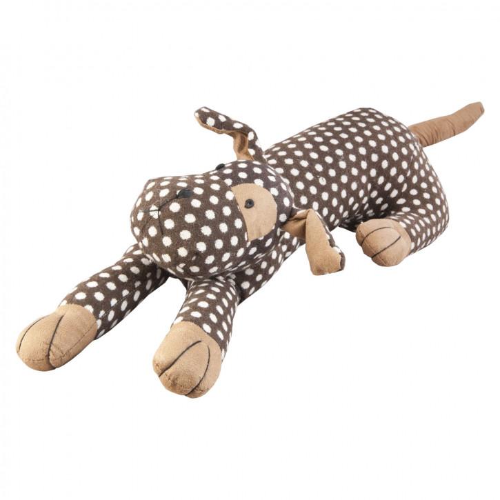 Türrolle Hund 72x20x17 cm