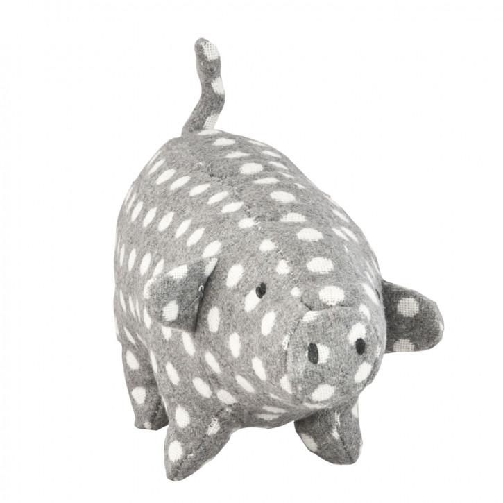 Schwein 26x10x13 cm