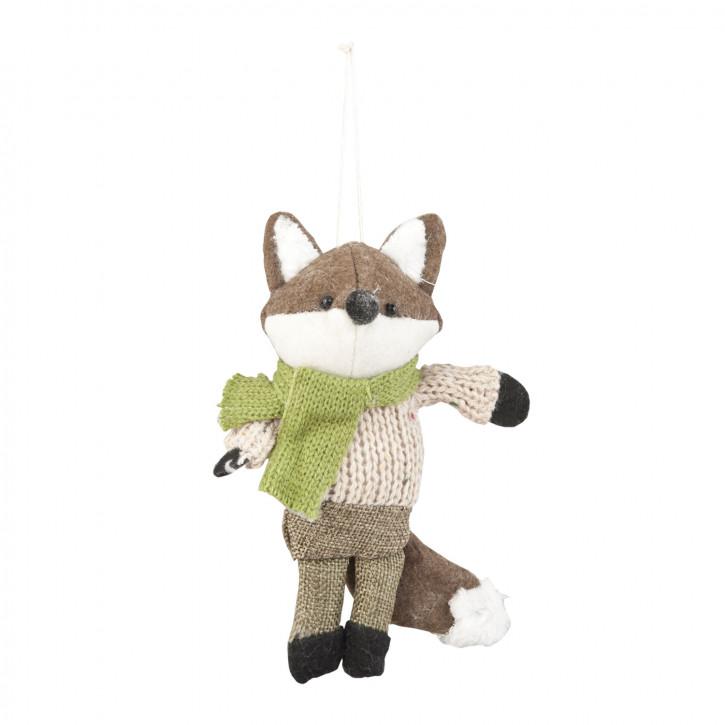 Fuchs 11x5x16 cm