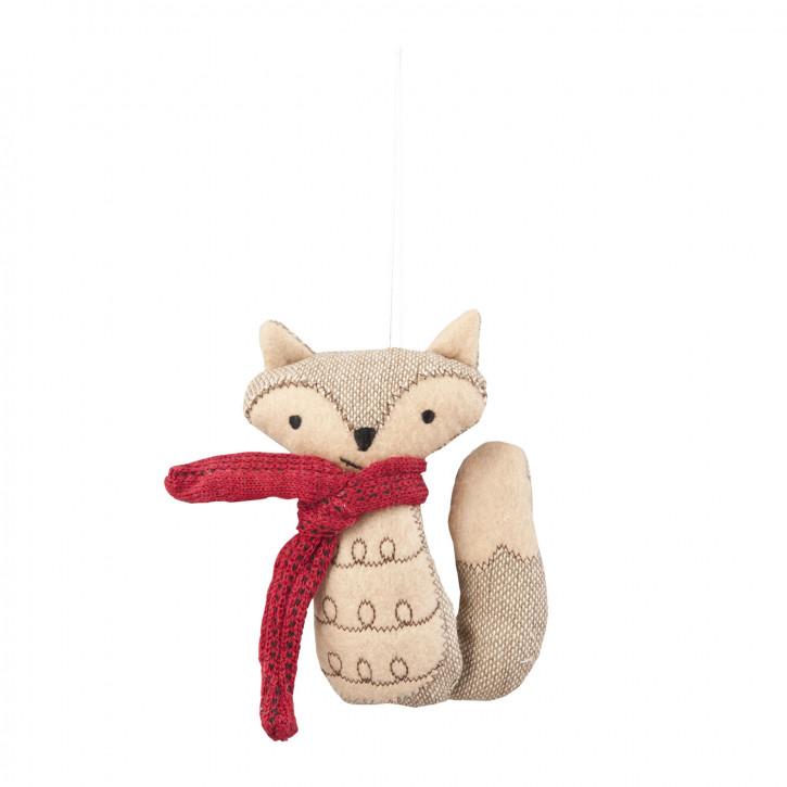 Fuchs 11x4x13 cm