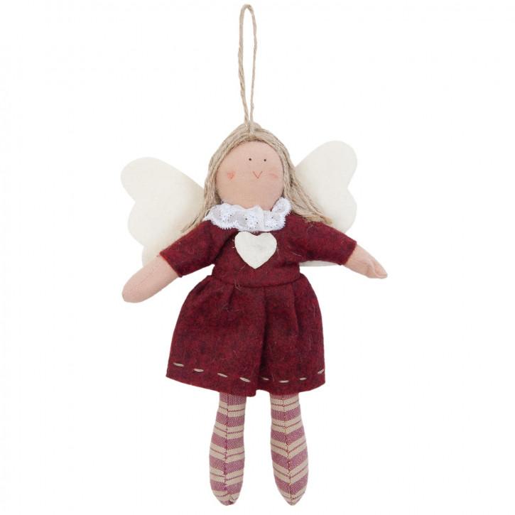 Doll 18 cm