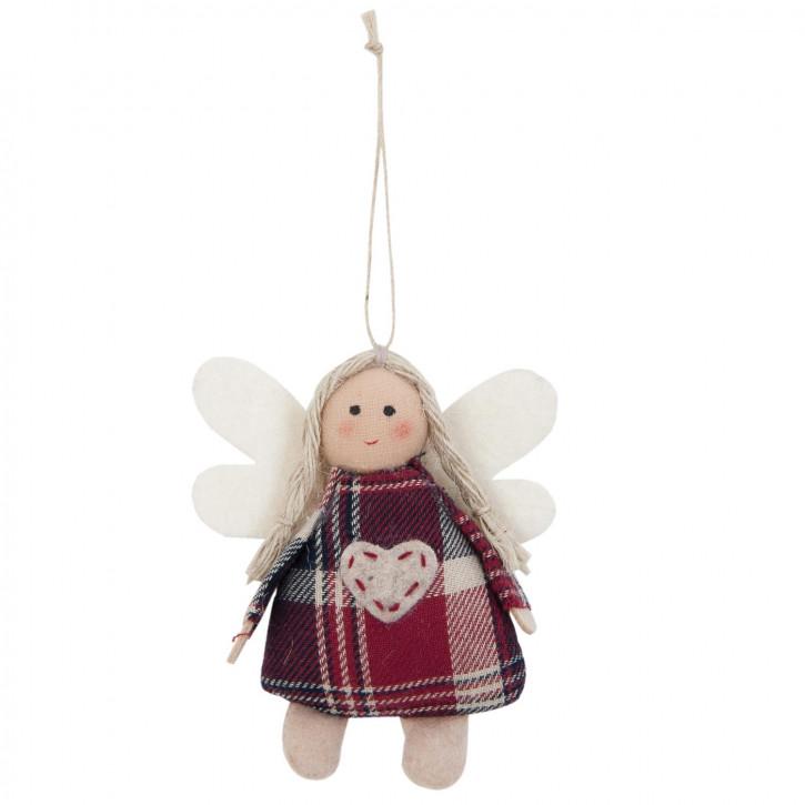 Doll 10 cm