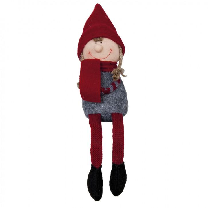 Doll 14 cm