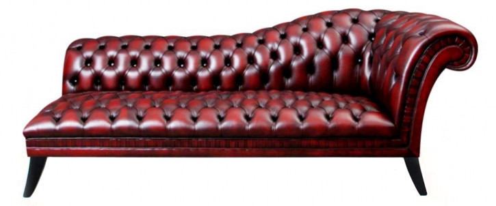 """Chaise Longue"" Traditional"