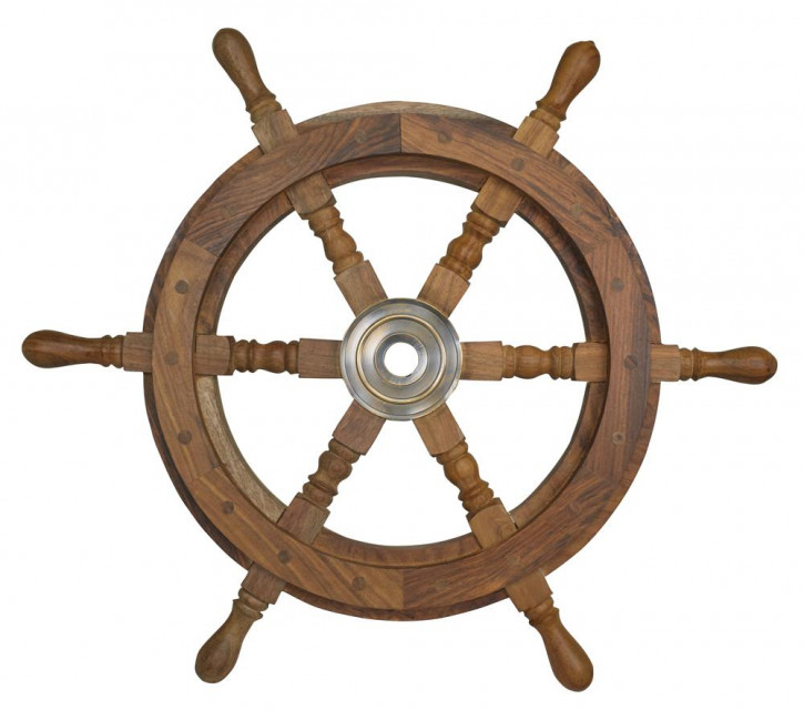 Steuerrad Captains Steering Wheel