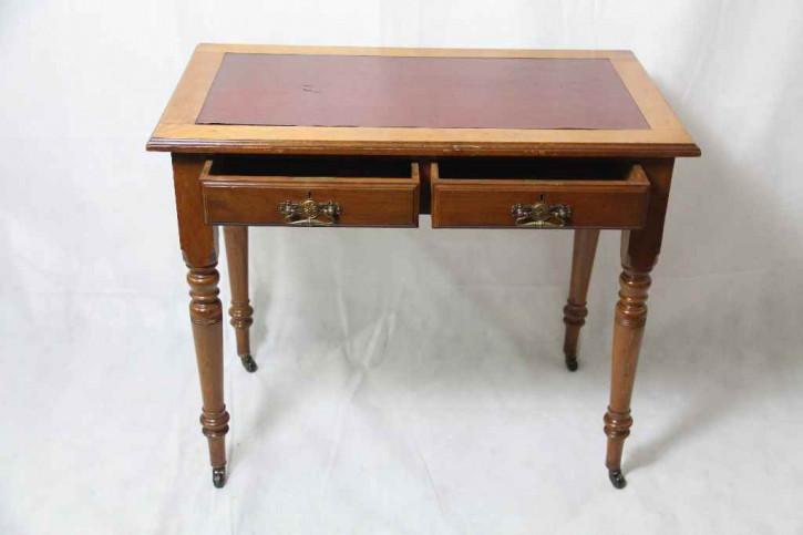 Schreibtisch Victorian Ladies Desk Original