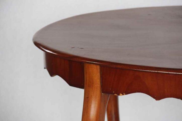Eleganter Esstisch für 4 Personen