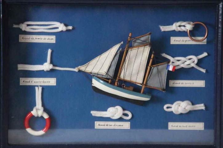 Schiffsbild Frankreich