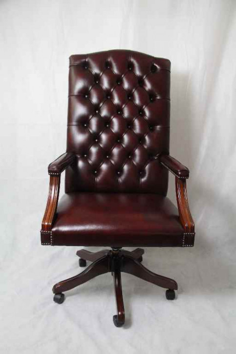 Gainsborough  chair Sondermaße Chesterfield