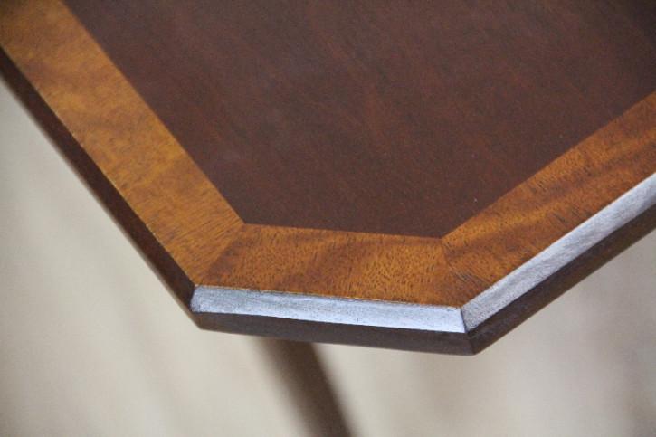 Original englischer Sutherland table handpoliert aus dem Jahre 1890