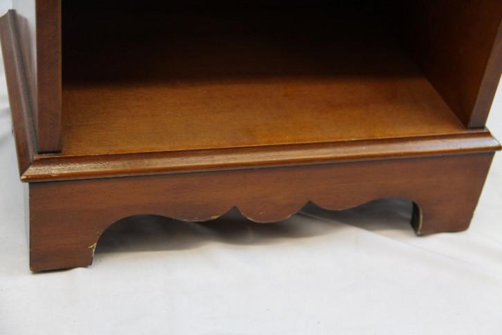 Bedside Cupboard Lampentisch Eibe England