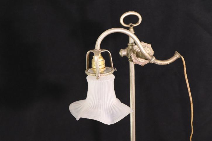 Tischlampe  Frankreich Tulpe Original