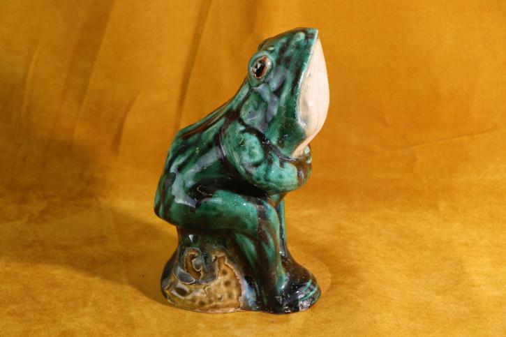 Figur Frosch