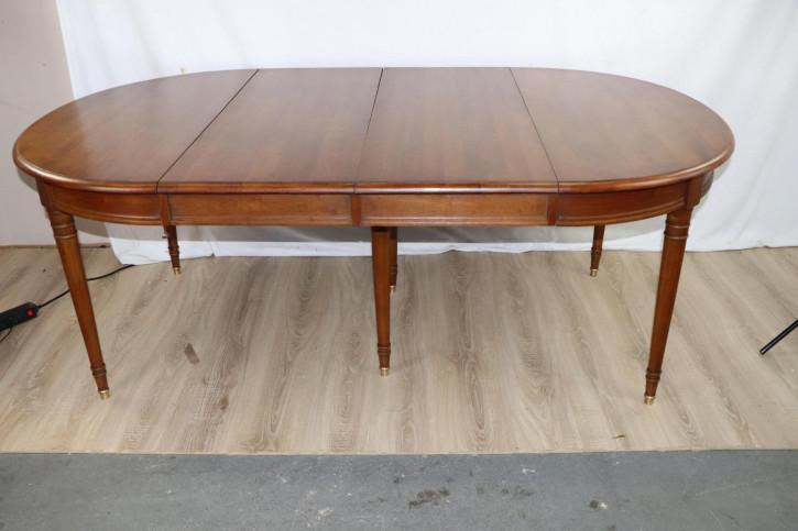 Esstisch  Landhaustisch Massivholz  Dinig Table  Patina  ungewöhnlich     im dunklem Mahagoni 3.450.-- €