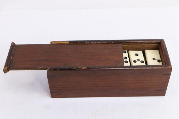 Vintage Domino Spiel