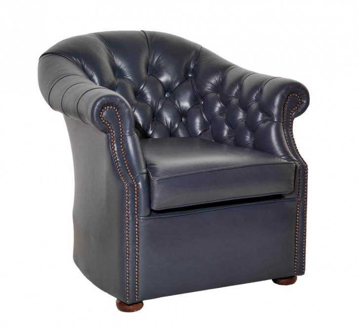 """Manor House"" Chesterfield Sessel"