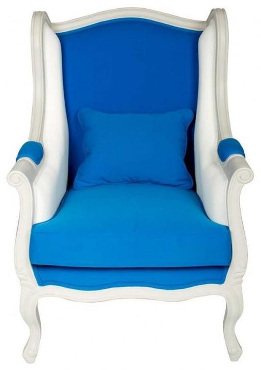 "Französischer Sessel ""Bergère II LXV"""