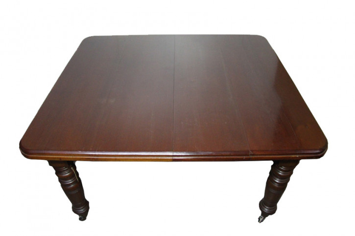 Victorian Dining Table Esstisch Mahagoni