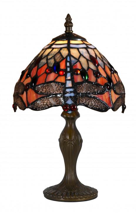 Tiffany Tischlampe 35xØ21,5cm
