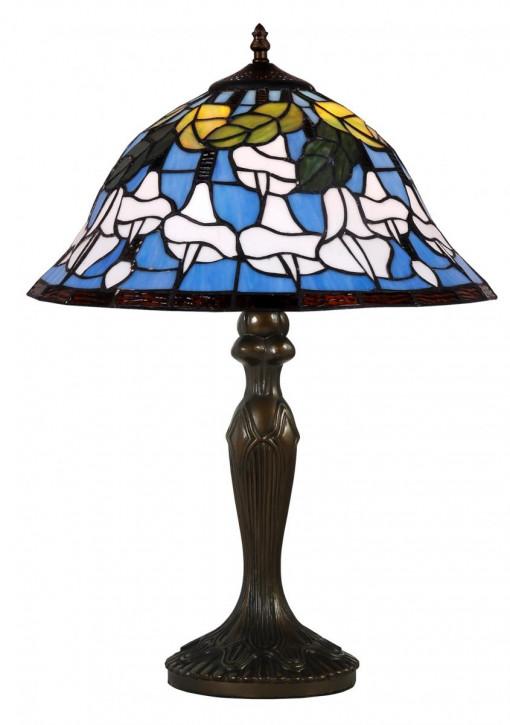 Tiffany Tischlampe 59xØ40,5cm