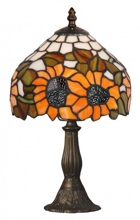 Tiffany Tischlampe 33xØ31cm