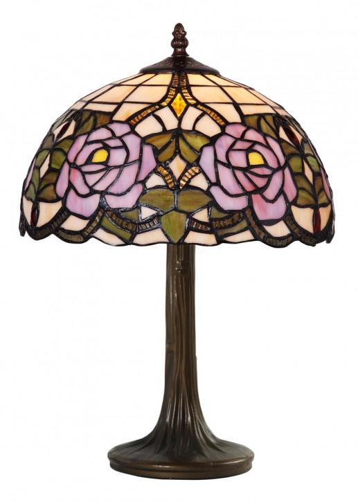 Tiffany Tischlampe 46xØ30cm