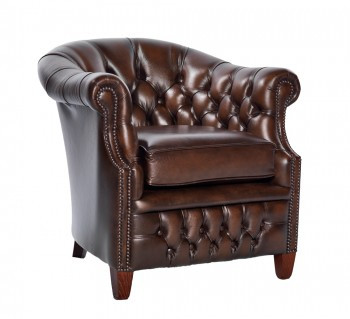 """Lord Chair"" Chesterfield Sessel"