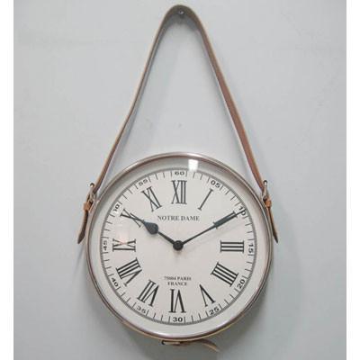 Wand Uhr H50 D26cm