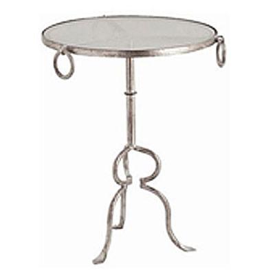 Edelstahl Eisen Tisch kleiner Tisch Beistelltisch 40x40x55