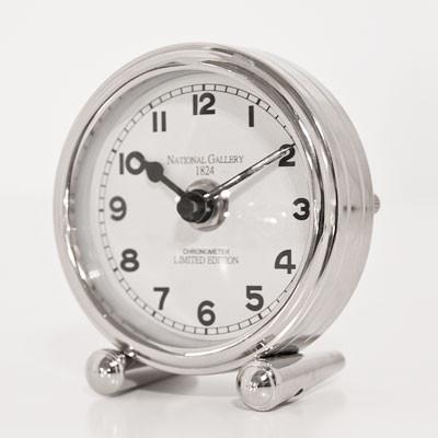 Tisch Uhr Retro 10cm