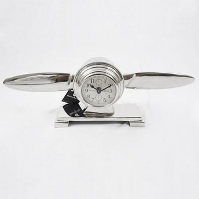Tisch Uhr Propeller 46x8x17